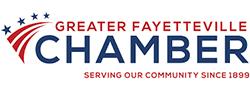 Greater Fayetteville Chamber Logo